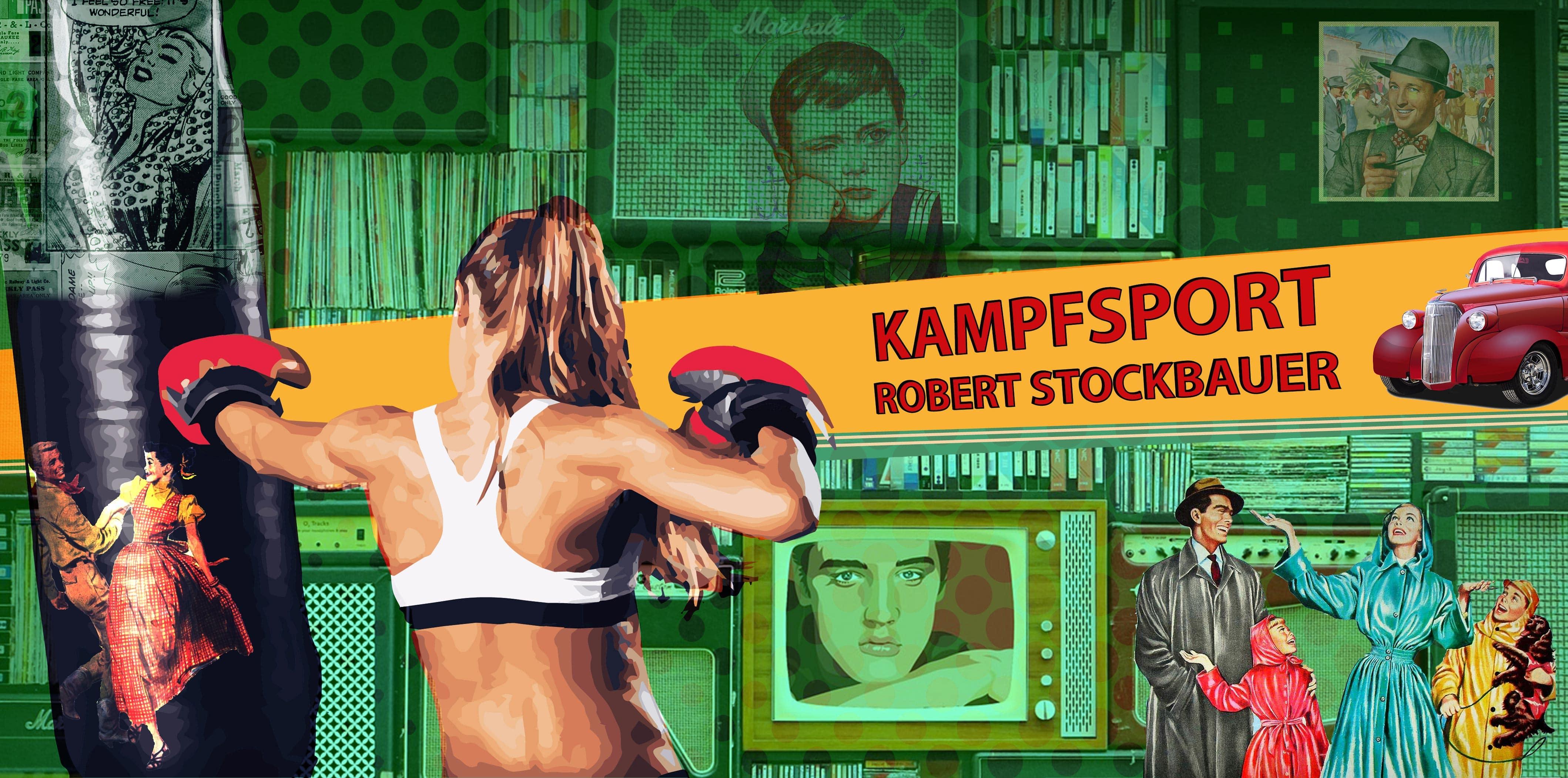 """Aus der """"VTK Kung Fu Schulen GbR"""" wird die """"Kampfsportschule Robert Stockbauer GbR"""""""